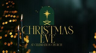 Christmas Eve at Celebration Church