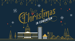 Christmas in Edmonton 2017