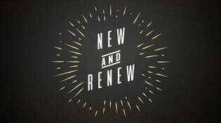 New and Renew