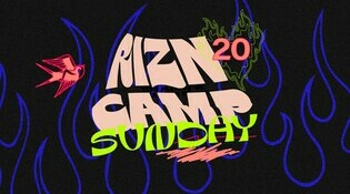 Rizn Camp Sunday