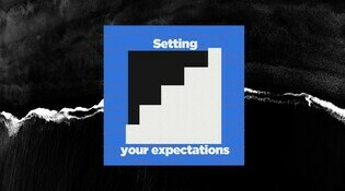 Setting Your Expectations