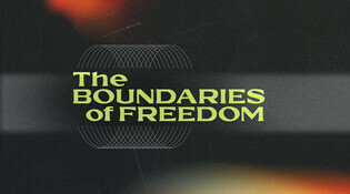 The Boundaries of Freedom