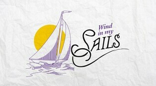 Wind in My Sails
